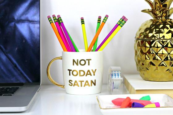 Nope, Not Today!