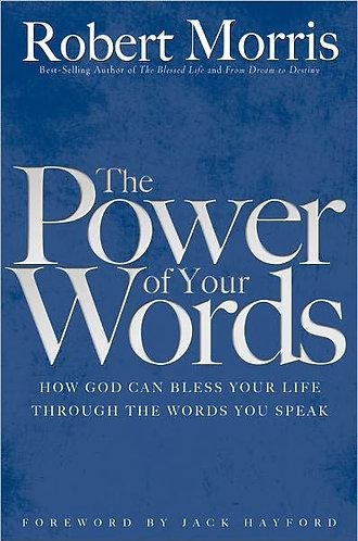 The Power of Words by Robert Morris