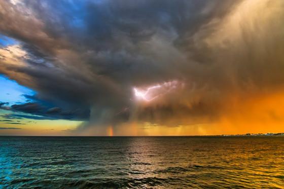 Summer Storm...