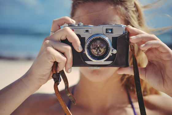 Capture the Moment!