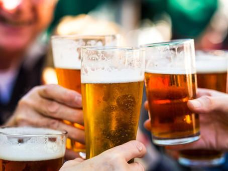 The Benefits of Beer