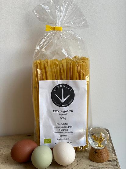 Bio Linguini 500g