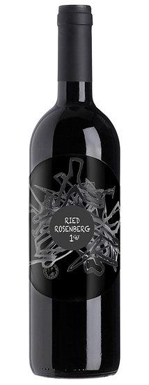Cuvée Ried ROSENBERG 2017 - 1ÖTW