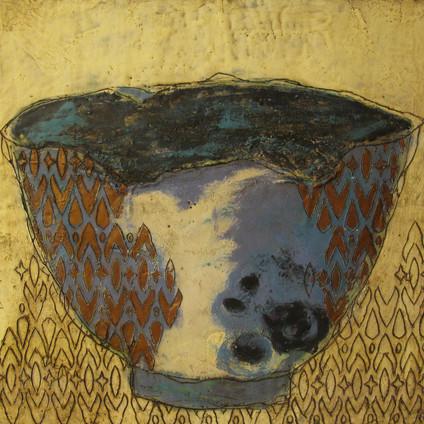 Oriental Tea Cup #2