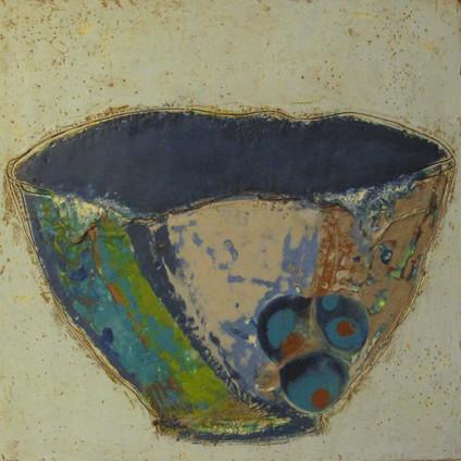 Oriental Tea Cup #6