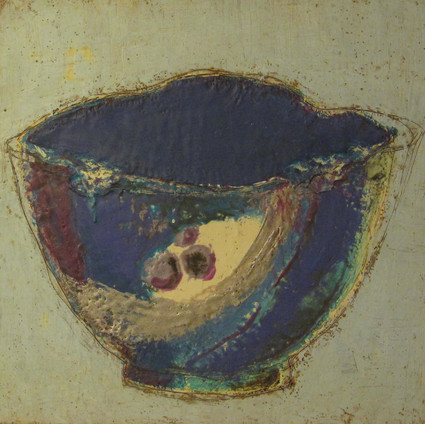 Oriental Tea Cup #5