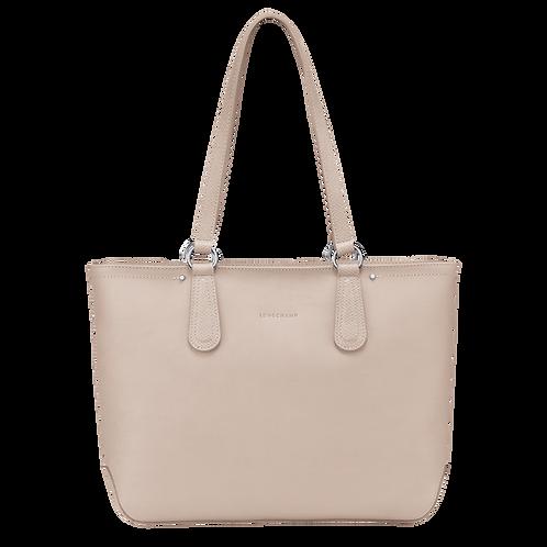 sac shopping zippé