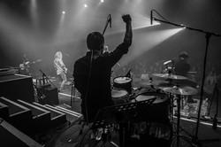 black harbour drummer