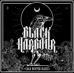 Cold Winter Blues EP  Front Cover.png