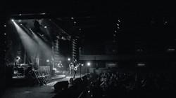 blues concert hall black harbour