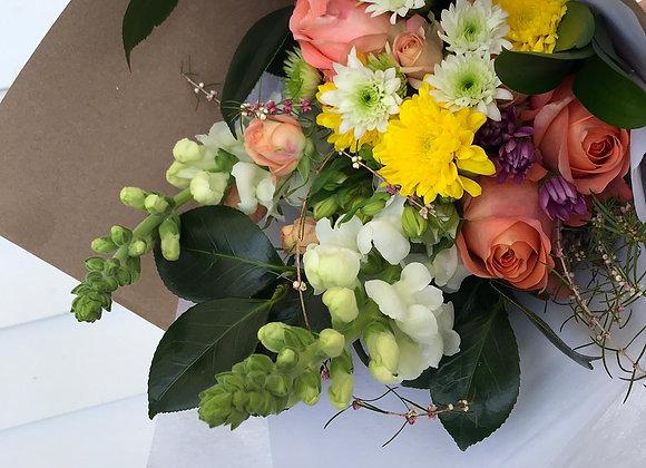 Bouquet 'primavera'