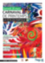 Carnaval - 2020 - Pocket-Théâtre