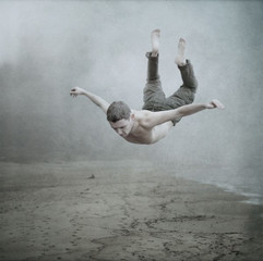 Le Rêve d'Ulysse / G.VITELLO