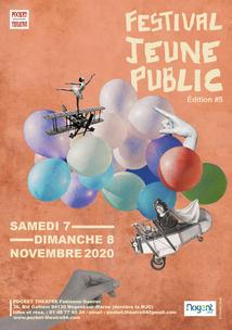 Festival Jeune Public