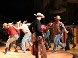AGYG cowboy comin with us