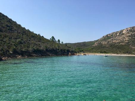 Et si vous découvriez la Corse du Sud et ses plages sauvages...