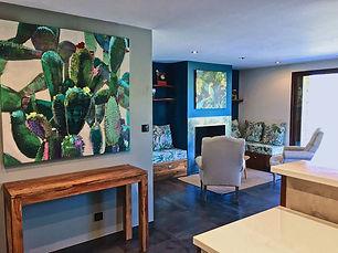 Villa Laurina, location maison vacances corse 4 personnes, piscine privative chauffée, 2 chambres, porto-Vecchio, proche plage Santa Giulia, villa luxe