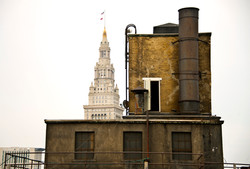 ROOF TOPS - Cleveland