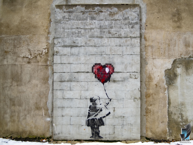 Day2_Beaver Banksy
