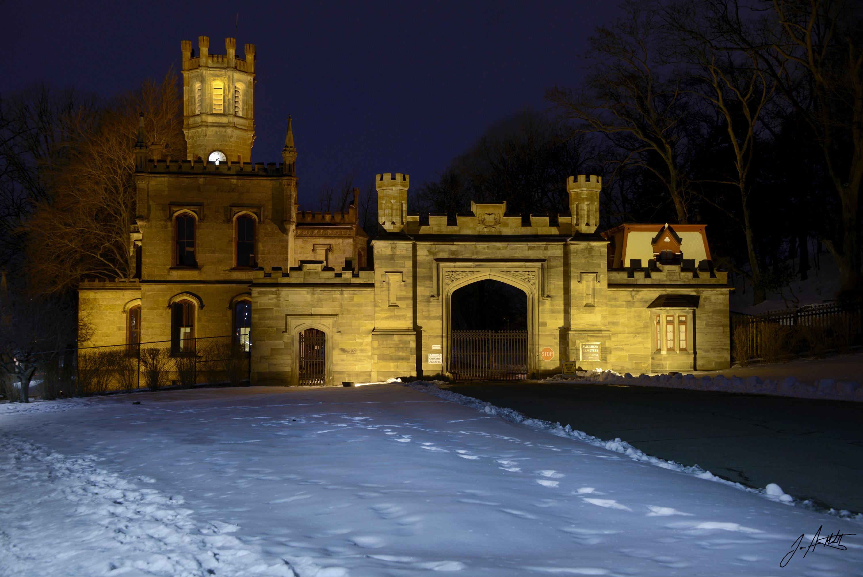 Day 46_Allegheny Castle_Feb 15
