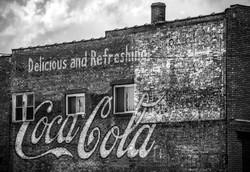 Ghost Coke
