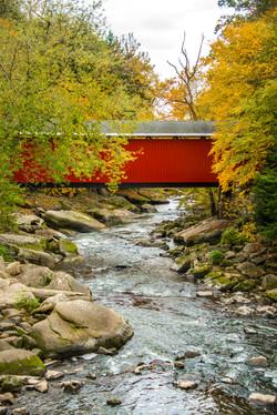 Old Mill Bridge