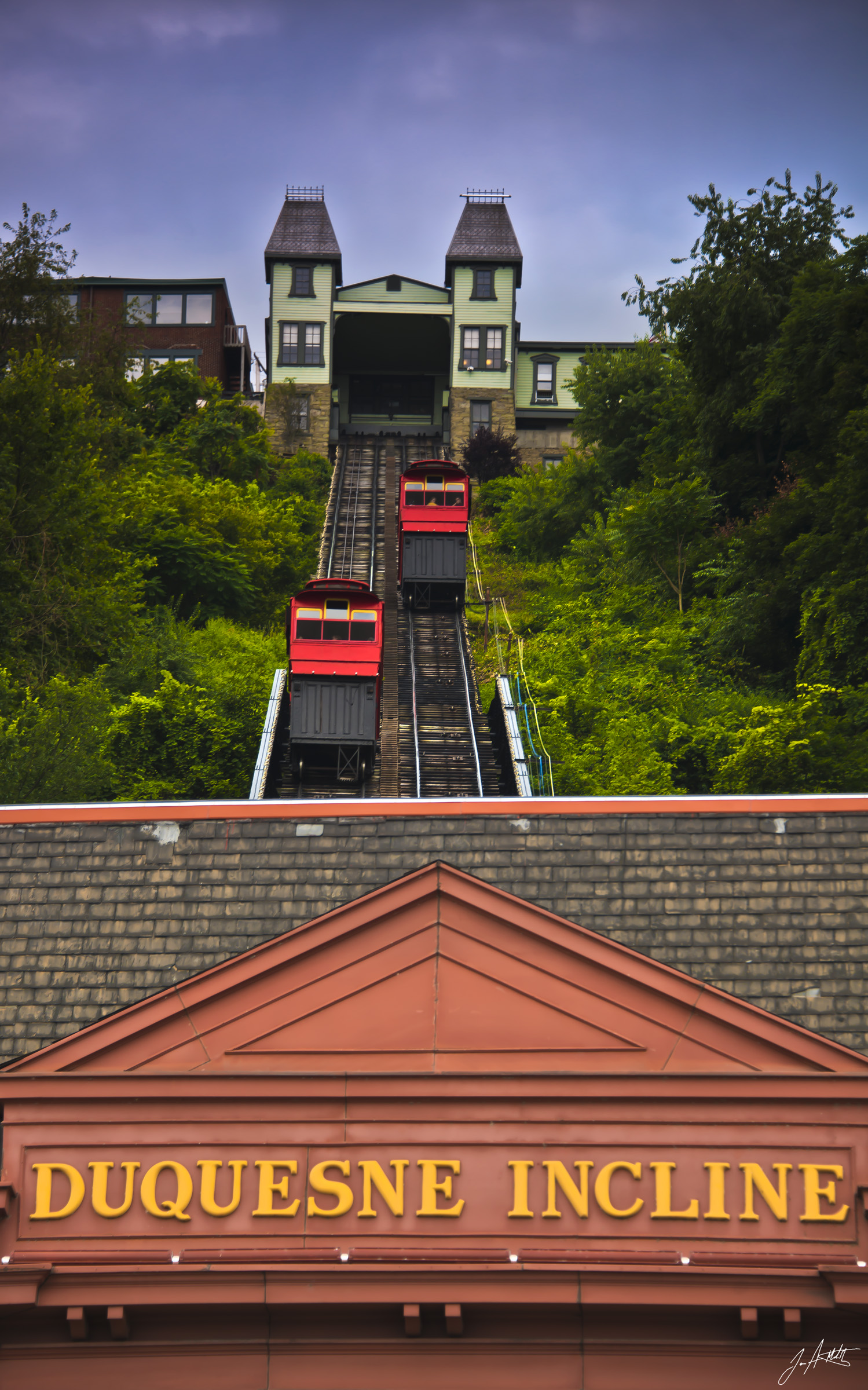Day 221_Duquesne Incline_August9