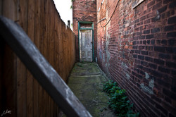 Day244_Back Alley_september1
