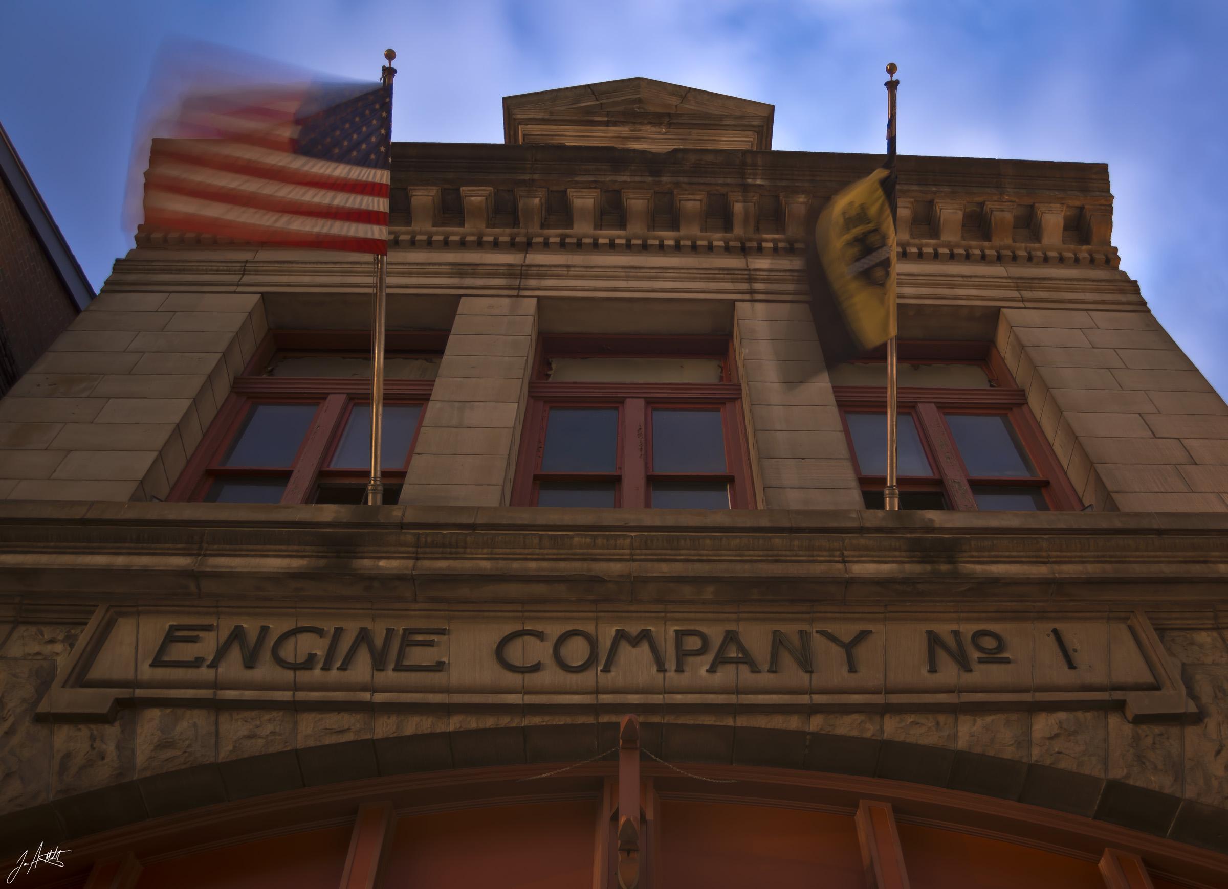 Day289_EngineCompany#1_October16