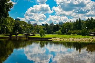 18 West Park Lake