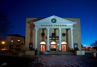 2 Casino Theater