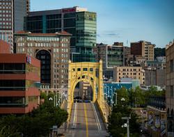 Roberto Bridge