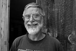 Don Kretschmann Organic Farmer