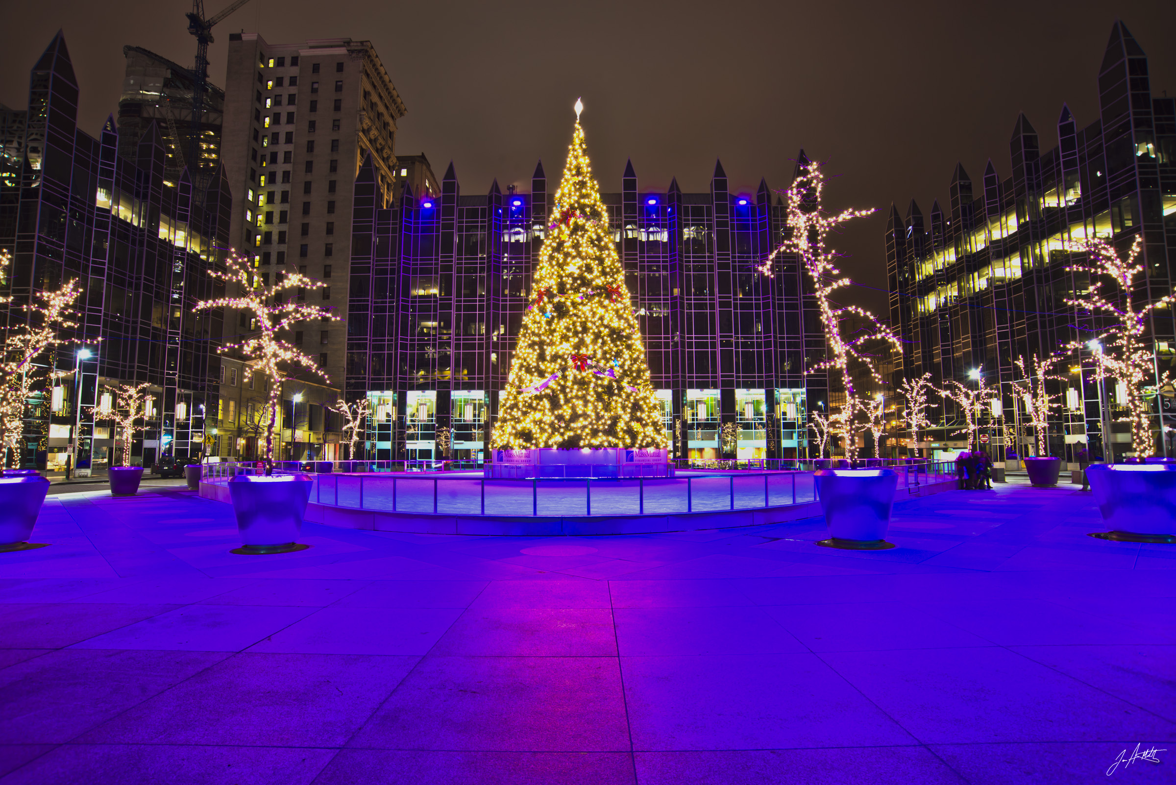 Day343_Christmas At PPG_December9