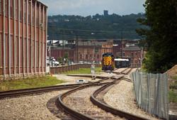 Allegheny Valley Railroad