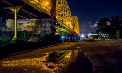 5 16th Street Bridge