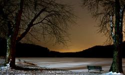 North Park Lake