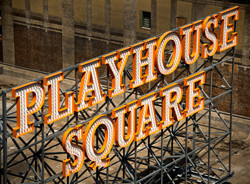 Playhouse Square - Cleveland