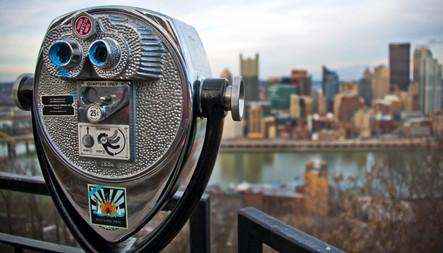 40 Sight Seeing City
