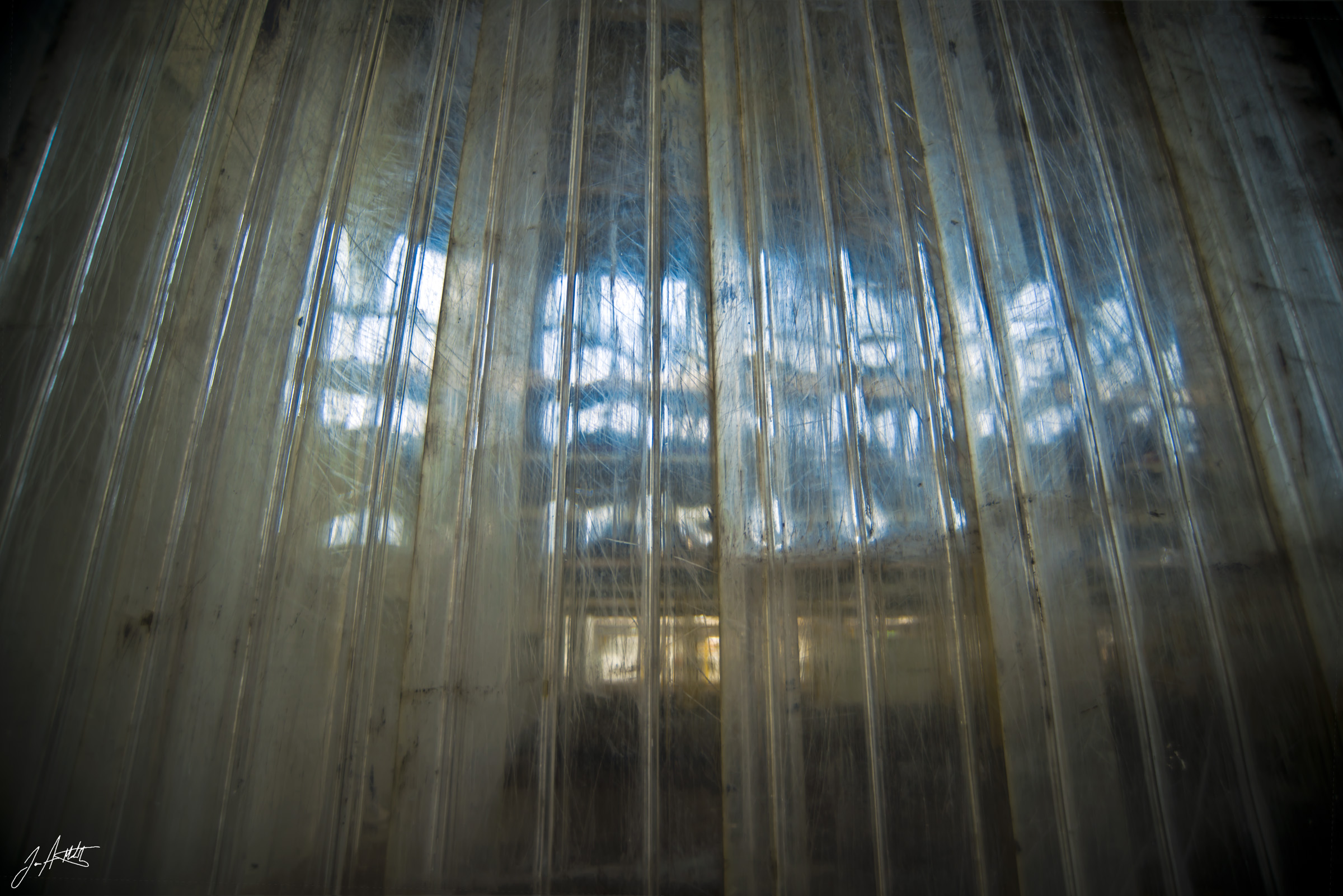 DAY200_Plastic Curtain_JUL 19