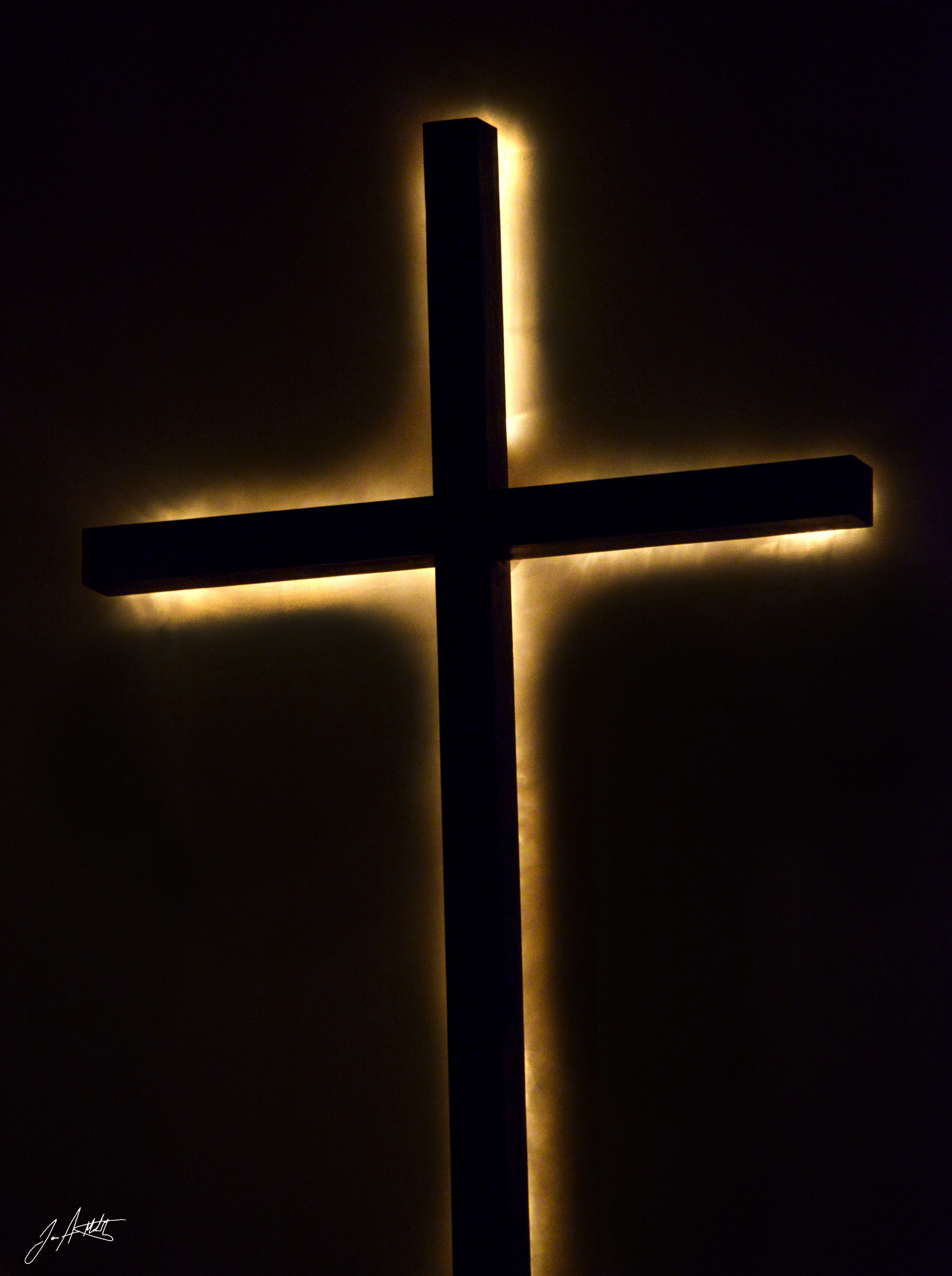 Day 110_RISE-Easter Cross_April 20