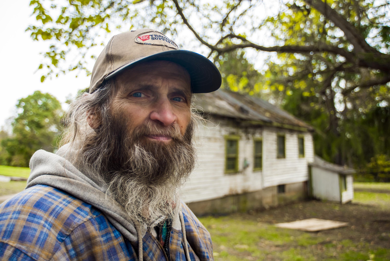 Friendly Neighbor Kenny Preston