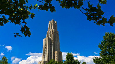 21 Cathedral Of Learning