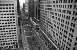 E. 9th Street Cleveland