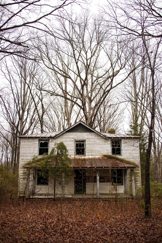 Abandoned Gouchland