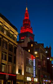 24 Center City Cleveland