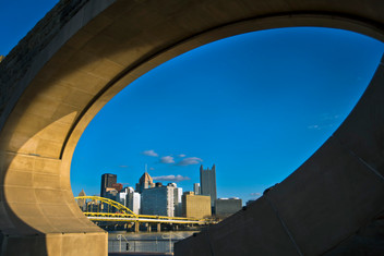 50 Eye of the City