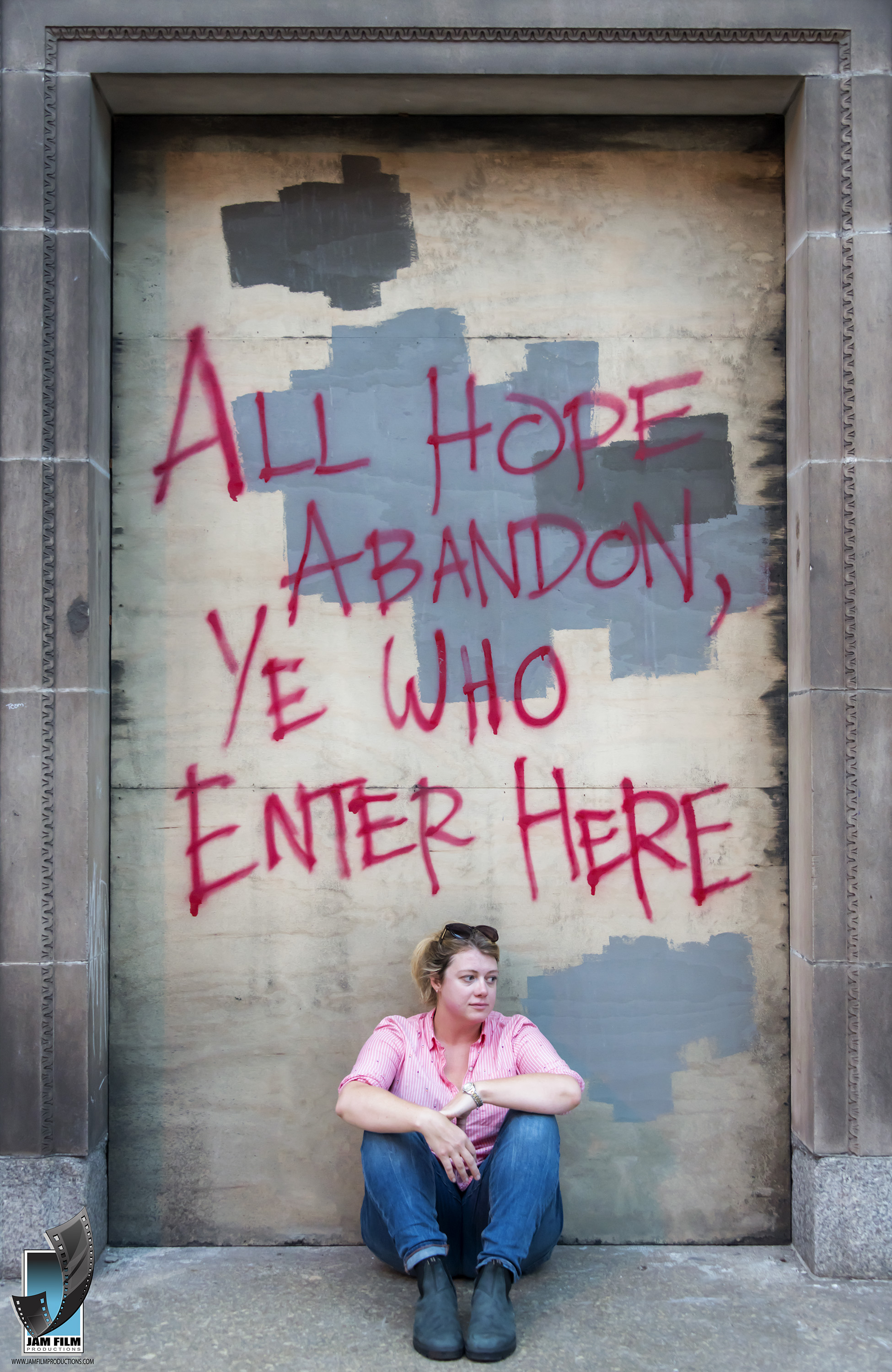 All Hope Abandoned