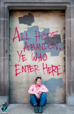 All Hope Abandoned