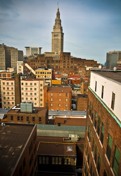 DOWNTOWN - Cleveland